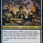 Architects of Will – Alara Reborn