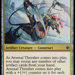 Arsenal Thresher – Alara Reborn