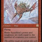 Battle Squadron – Mercadian Masques