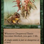 Deepwood Tantiv – Mercadian Masques