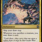 Dragon Appeasement – Alara Reborn