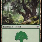 Forest (A) – Shards of Alara