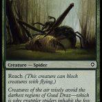 Grappler Spider – Worldwake