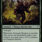 Graypelt Hunter – Worldwake