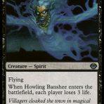 Howling Banshee – Garruk vs Liliana