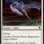 Pteron Ghost – Darksteel