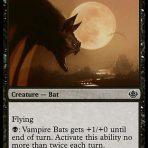 Vampire Bats – Garruk vs Liliana
