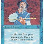 Apprentice Wizard – 4th Edition