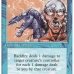 Backfire – 4th Edition