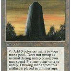 Basalt Monolith – Revised