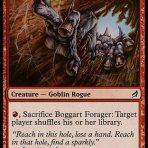 Boggart Forager – Lorwyn