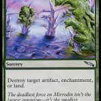 Creeping Mold – Mirrodin
