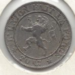 20 Centimes 1961 – CuNi – Braemt
