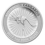Australia – KANGAROO 2017 – 1oz (Silver)