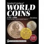 Standard Catalog of World Coins, 1701-1800, 7th Edition