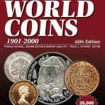 Standard Catalog of World Coins, 1901-2000, 45th Edition