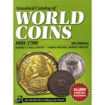 Standard catalog of world coins, 1601-1700, 6th Edition