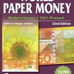 Standard Catalog of World Paper Money, Modern Issues, 1961-Present, 22th Edition