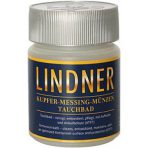 Lindner 8099 Muntreiniger voor koper/messing 250 ml.