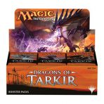 Magic: The Gathering – Dragons of Tarkir boosterbox
