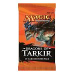 Magic: The Gathering – Dragons of Tarkir booster