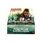 Magic: The Gathering – Battle for Zendikar boosterbox