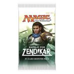 Magic: The Gathering – Battle for Zendikar booster