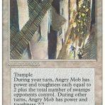 Angry Mob – 4th Edition