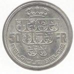 50 Franc 1940 FR/VL Pos. A – RAU – Type I