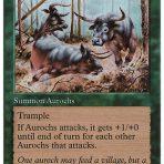 Aurochs – 5th Edition