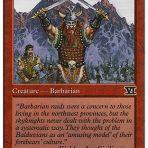 Balduvian Barbarians – 6th Edition