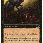 Bog Rats – 6th Edition