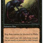 Bog Rats – 5th Edition