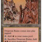 Dwarven Ruins – 5th Edition