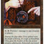 Amulet of Kroog – 5th Edition