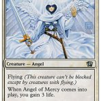 Angel of Mercy – 8th Edition