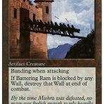 Battering Ram – 5th Edition