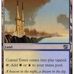 Coastal Tower – 8th Edition