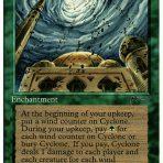 Cyclone – Chronicles