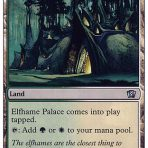 Elfhame Palace – 8th Edition