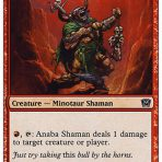 Anaba Shaman – 9th Edition