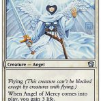 Angel of Mercy – 9th Edition
