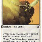 Aven Cloudchaser – 9th Edition