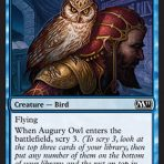 Augury Owl – Magic 2011