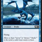 Azure Drake – Magic 2011