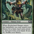 Borderland Ranger – Magic 2010