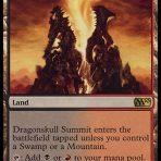 Dragonskull Summit – Magic 2010