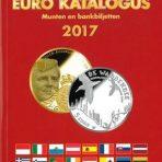 Leuchtturm Euro catalogus 2017