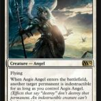 Aegis Angel – Magic 2012