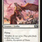 Assault Griffin – Magic 2012